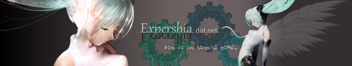 Expershia Forums